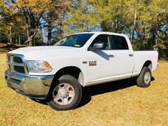 Used 2018 Ram 2500 SLT Truck for Sale in Saluda, SC
