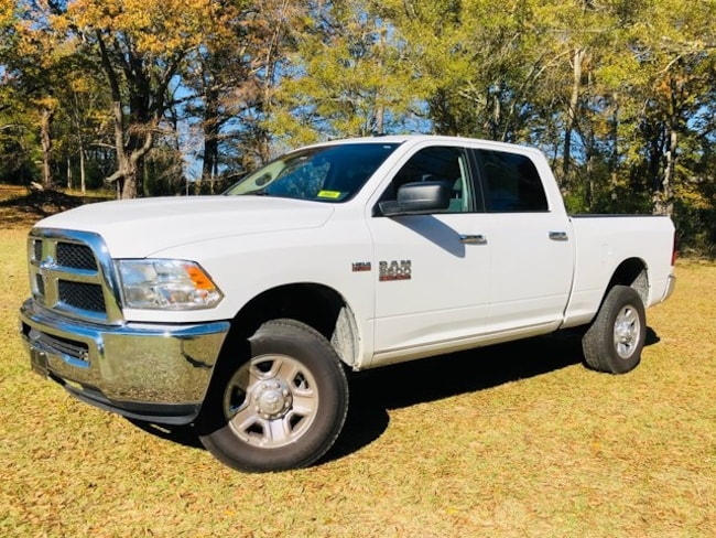 DYNAMIC_PREF_LABEL_AUTO_USED_DETAILS_INVENTORY_DETAIL1_ALTATTRIBUTEBEFORE 2018 Ram 2500 SLT Truck for sale near columbia sc