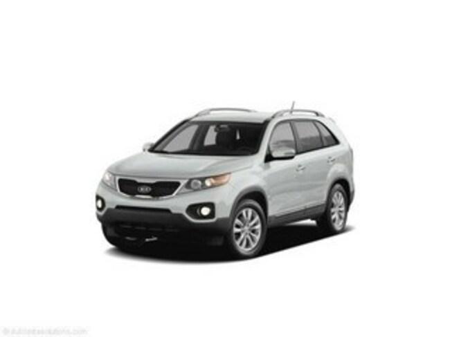 DYNAMIC_PREF_LABEL_AUTO_USED_DETAILS_INVENTORY_DETAIL1_ALTATTRIBUTEBEFORE 2011 Kia Sorento LX SUV for sale near columbia sc