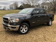 New 2019 Ram All-New 1500 BIG HORN / LONE STAR CREW CAB 4X4 5'7 BOX Crew Cab for Sale in Saluda, SC