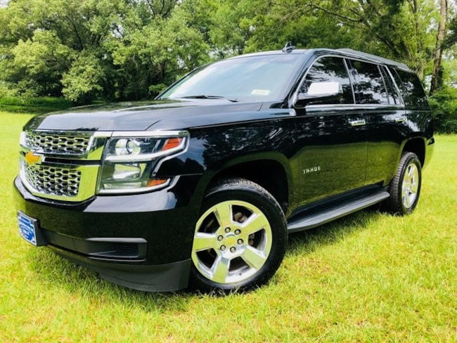 DYNAMIC_PREF_LABEL_AUTO_USED_DETAILS_INVENTORY_DETAIL1_ALTATTRIBUTEBEFORE 2016 Chevrolet Tahoe LT SUV for sale near columbia sc
