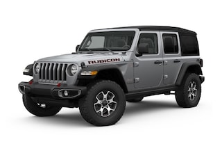 New Chrysler Dodge Jeep Ram models 2018 Jeep Wrangler UNLIMITED RUBICON 4X4 Sport Utility 1C4HJXFGXJW259350 for sale in Saluda, SC