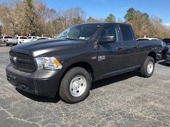 New 2019 Ram 1500 Classic TRADESMAN QUAD CAB 4X4 6'4 BOX Quad Cab for Sale in Saluda, SC