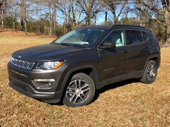 New 2018 Jeep Compass LATITUDE FWD Sport Utility for Sale in Saluda, SC