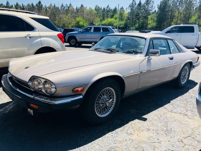 DYNAMIC_PREF_LABEL_AUTO_USED_DETAILS_INVENTORY_DETAIL1_ALTATTRIBUTEBEFORE 1987 Jaguar XJS V12 Coupe for sale near columbia sc