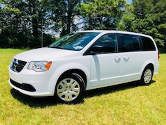 New 2018 Dodge Grand Caravan SE Passenger Van for Sale in Saluda, SC