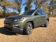 New 2018 Jeep Compass LATITUDE FWD Sport Utility for Sale in Saluda, SC