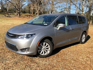 New Chrysler Dodge Jeep Ram models 2019 Chrysler Pacifica TOURING PLUS Passenger Van 2C4RC1FGXKR559783 for sale in Saluda, SC