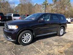 New 2019 Dodge Durango SXT RWD Sport Utility for Sale in Saluda, SC