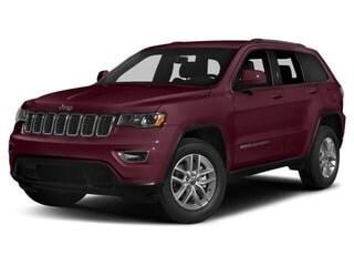 New Chrysler Dodge Jeep Ram models 2019 Jeep Grand Cherokee LAREDO 4X4 Sport Utility 1C4RJFAG8KC566444 for sale in Saluda, SC