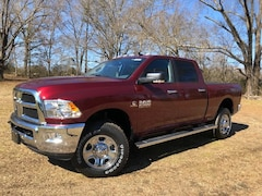 New 2018 Ram 2500 SLT CREW CAB 4X4 6'4 BOX Crew Cab for Sale in Saluda, SC