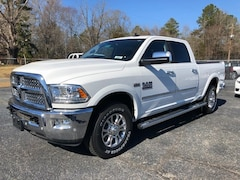 New 2018 Ram 2500 LARAMIE CREW CAB 4X2 6'4 BOX Crew Cab for Sale in Saluda, SC