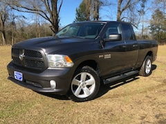 Used 2014 Ram 1500 Express Truck for Sale in Saluda, SC