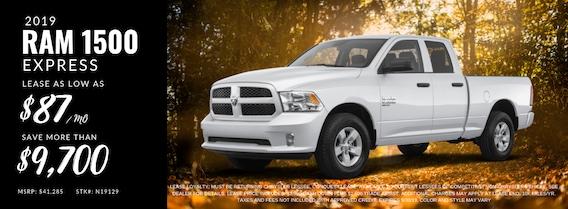 New & Used Car Dealership | Salvadore CDJR | Gardner, MA