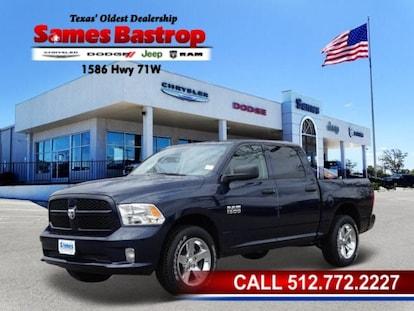 Sames Dodge Bastrop >> Used 2018 Ram 1500 For Sale At Sames Auto Group Vin
