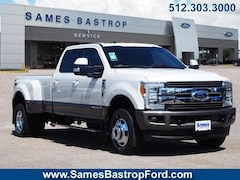 2019 Ford F-350 F-350 King Ranch Truck