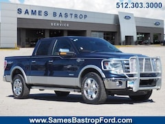 2013 Ford F-150 King Ranch Truck