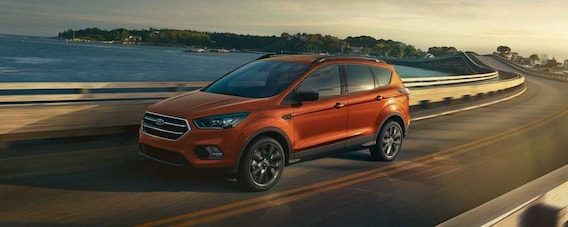 Ford Escape Towing Capacity >> 2019 Ford Escape Towing Capacity Features And Specs