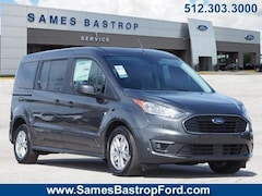 2019 Ford Transit Connect XLT Passenger Wagon Van Extended
