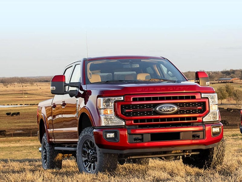Sames Bastrop Ford - The 2022 Ford Super Duty has a variety of trim levels near Giddings TX