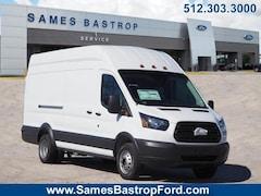 2018 Ford Transit-350 Cargo Van Truck