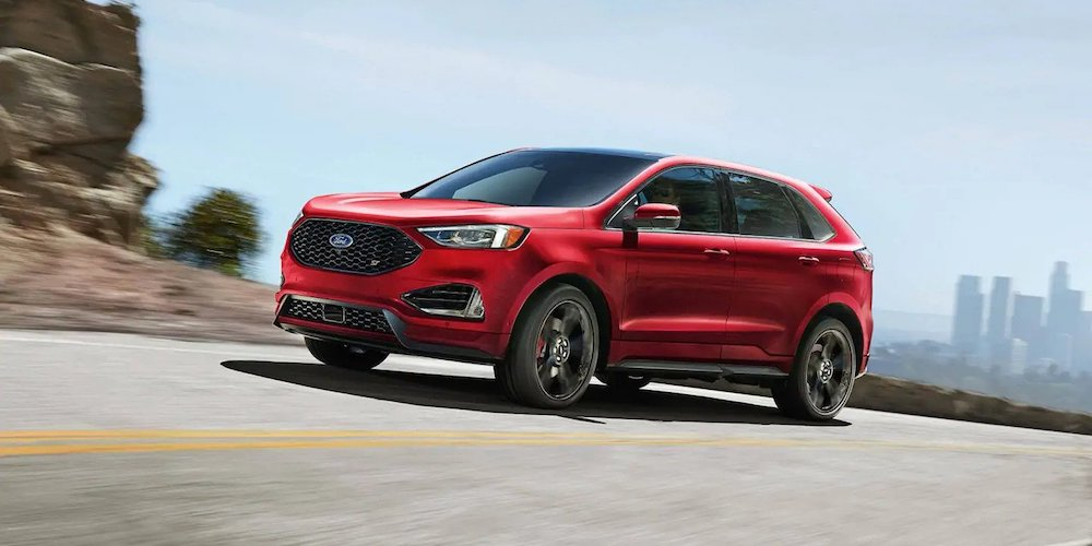 Sames Ford Bastrop >> 2019 Ford Edge Towing Capacity | Sames Bastrop Ford