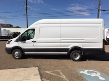2019 Ford Transit-350 Base w/Sliding Pass-Side Cargo Door & 10,360 lb. G Cargo for sale in BASTROP, TX