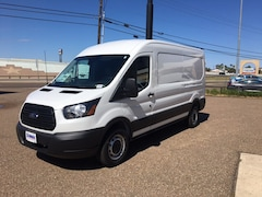 2019 Ford Transit-250 Base w/Sliding Pass-Side Cargo Door Van Medium Roof Cargo Van for sale in BASTROP, TX