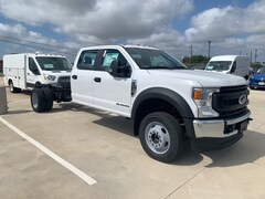 2020 Ford F-550 Chassis XL Truck Crew Cab for sale in Corpus Christi, TX