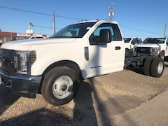 2019 Ford F-350 Chassis XL Truck Regular Cab for sale in Corpus Christi, TX