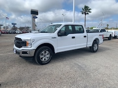 2019 Ford F-150 XL Truck SuperCrew Cab for sale in Corpus Christi, TX