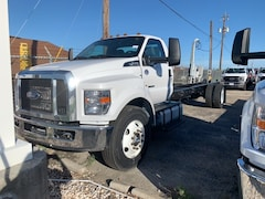 2019 Ford F-650 Diesel Base Truck Regular Cab for sale in Corpus Christi, TX