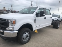 2020 Ford F-350 Chassis XL Truck Crew Cab for sale in Corpus Christi, TX