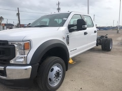 2020 Ford F-450 Chassis XL Truck Crew Cab for sale in Corpus Christi, TX