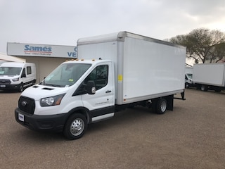 2020 Ford Transit-350 Cab Chassis Base Van Extended