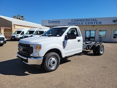 2021 Ford F-350 Chassis XL Truck Regular Cab for sale in Laredo, TX