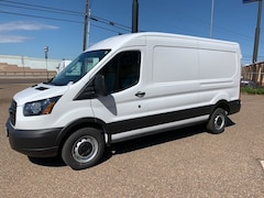 2019 Ford Transit-250 Base w/Sliding Pass-Side Cargo Door Van Medium Roof Cargo Van for sale in Laredo, TX