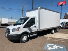 2019 Ford Transit-350 Cab Chassis Base Truck for sale in Laredo, TX