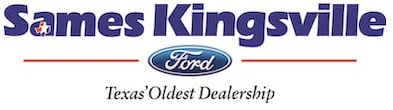 Sames Kingsville Ford
