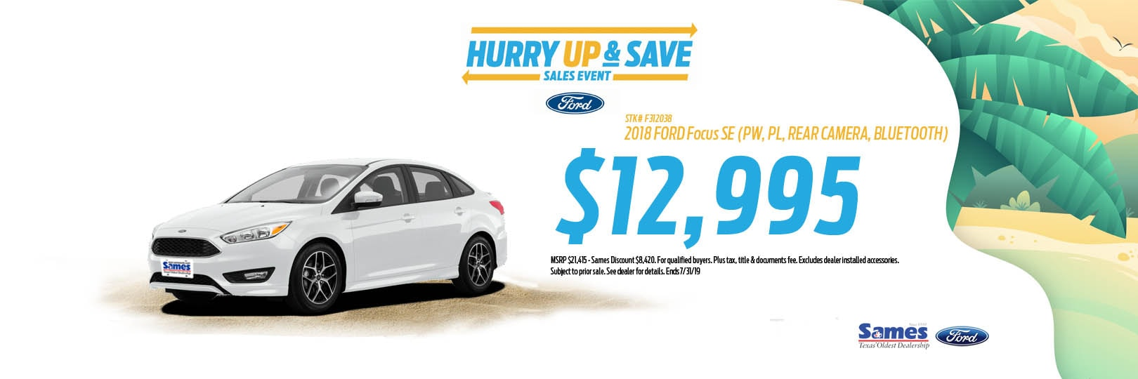 Sames Ford New Used Ford Cars Near Encinal Tx