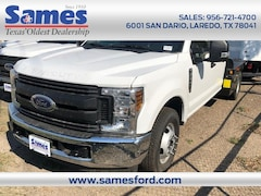 2018 Ford F-350 F-350 XL Commercial-truck