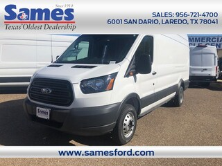 2019 Ford Transit-350 w/Sliding Pass-Side Cargo Door & 10,360 lb. Gvwr Van