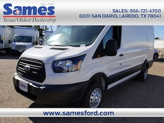 2018 Ford Transit-350 w/Sliding Pass-Side Cargo Door & 10,360 lb. Gvwr Van