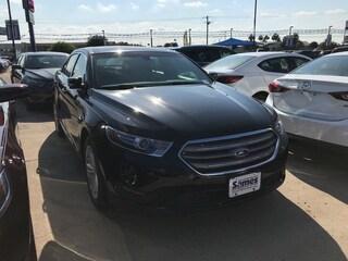 2018 Ford Taurus SEL Sedan