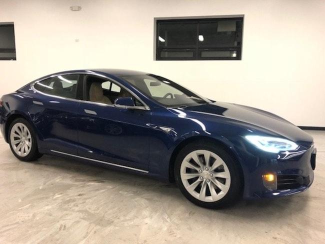 2016 Tesla Model S Sedan