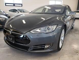 2013 Tesla Model S 85 Sedan