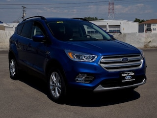 2018 Ford Escape SEL SUV