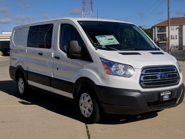 2018 Ford Transit Vanwagon Base Cargo Van