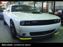 New 2018 Dodge Challenger 392 HEMI SCAT PACK SHAKER Coupe in Bloomington, IL
