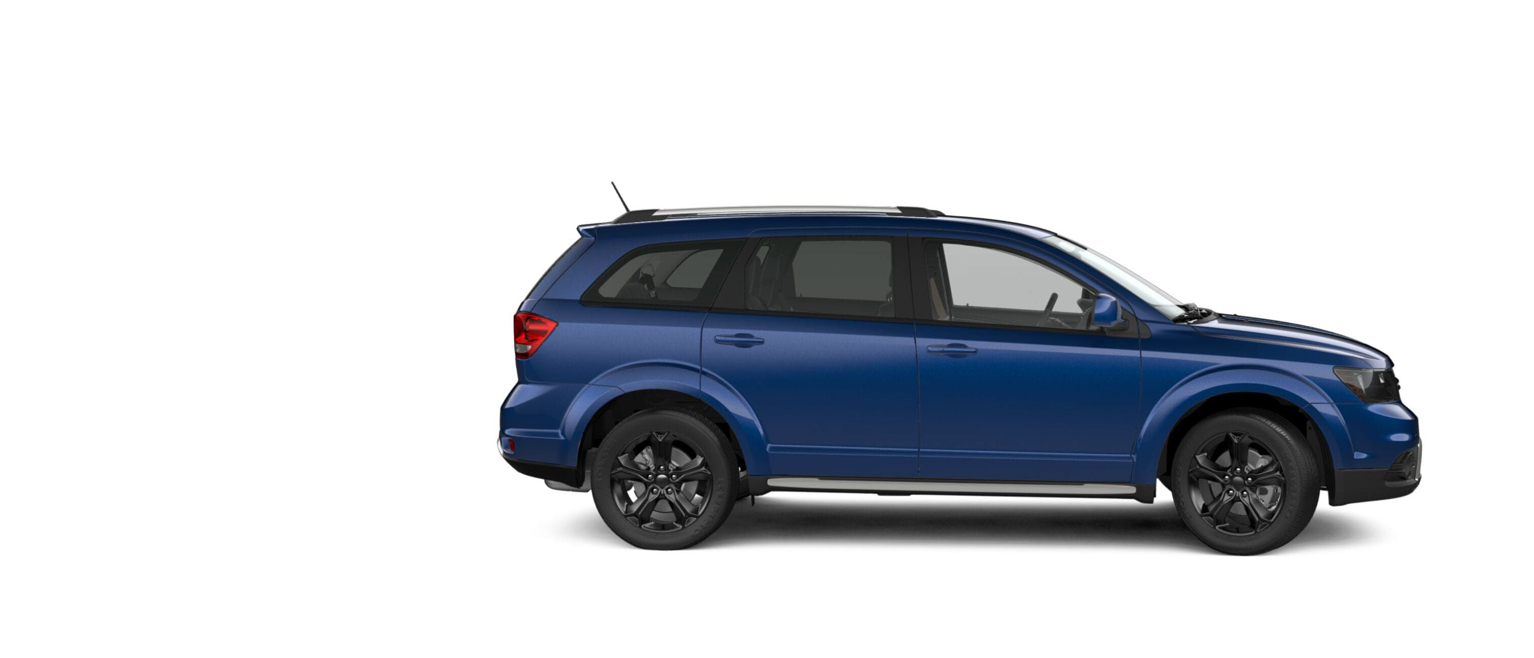 2018 Dodge Journey Review Bloomington IL